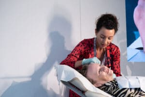 Cosmetic Model The Academy Clinic