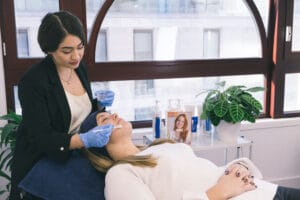 Skincare tips from The Academy Clinic