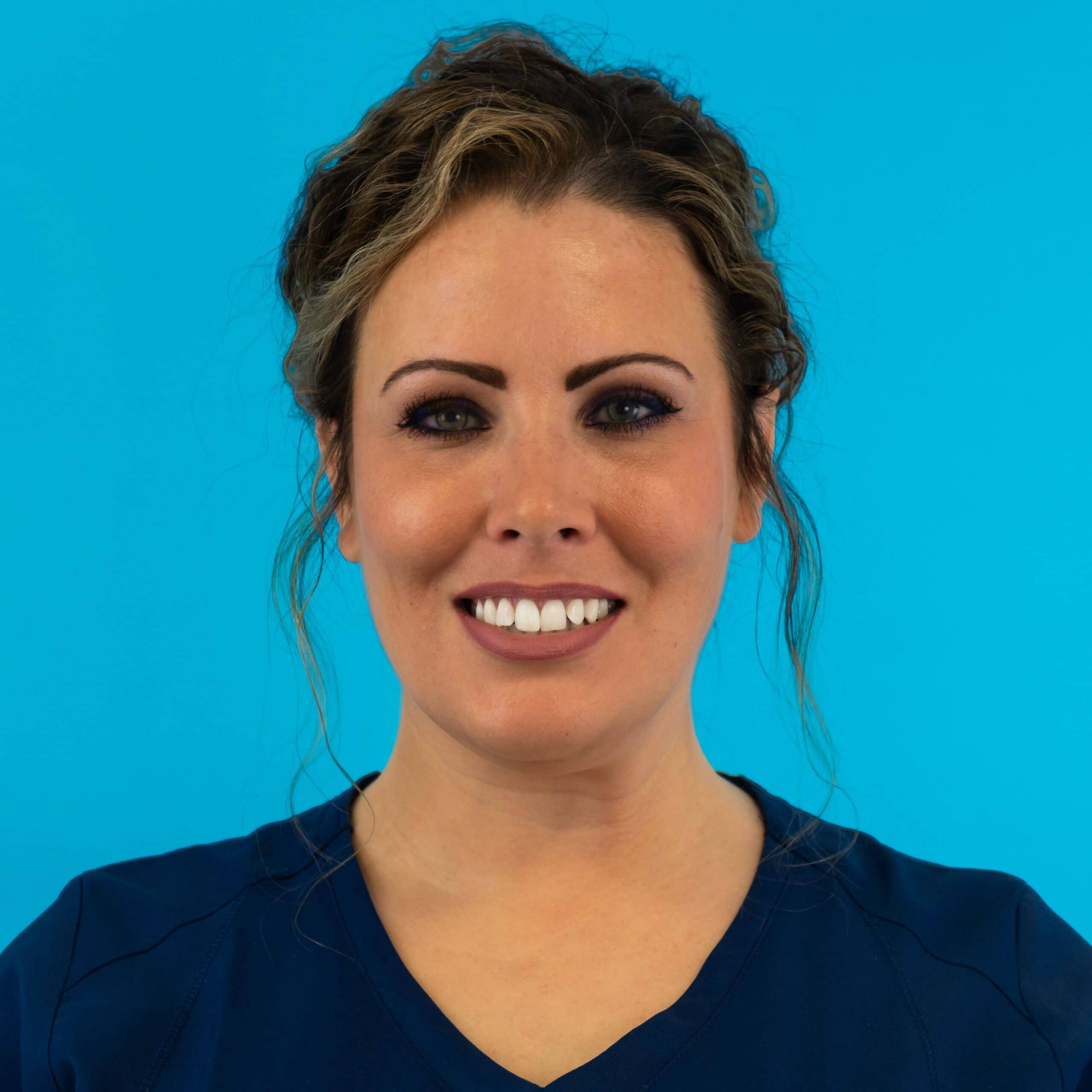 Natalie Haswell Aesthetics Practitioner